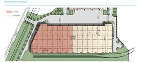 For Lease   Two Industrial Buildings Totaling ±395,725 SF