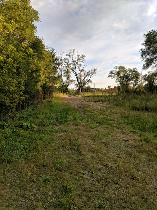+/- 4.45 AC Development Site on 159th Street, Orland Park, IL