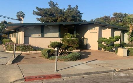 MEDICAL SPACE FOR LEASE - San Jose