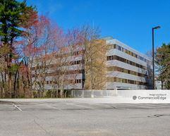 Concord Road Corporate Center - Billerica