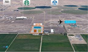 Industrial/Distribution Site - Minden, Nevada - Minden