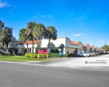 Parkway Commerce Center - Orlando