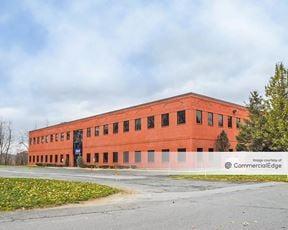 East Greenbush Technology Park - 15 Tech Valley Drive