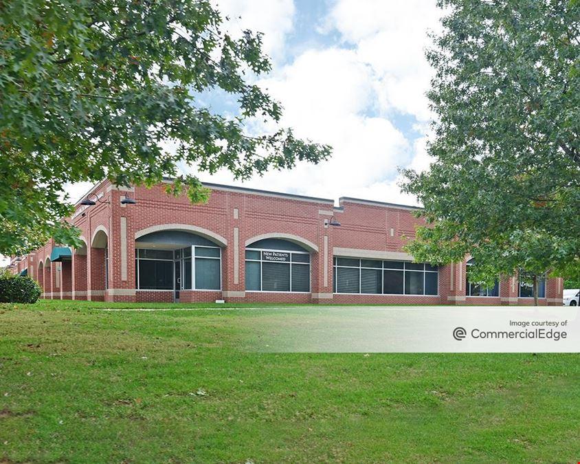 Falls River Professional Center