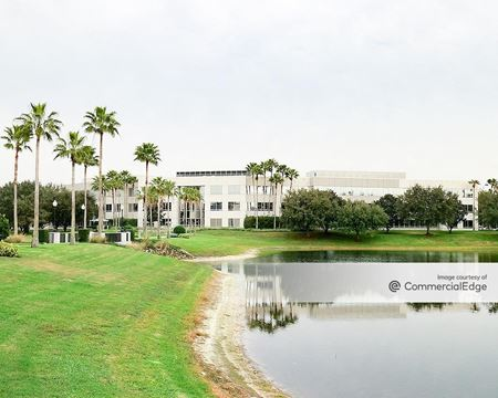 600 Business Center Drive - Lake Mary