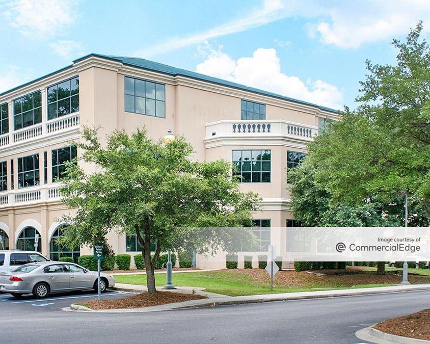 Bon Secours St. Francis Hospital - East & West Medical Office Buildings