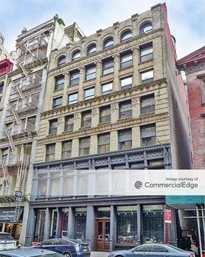 36 East 12th Street - New York