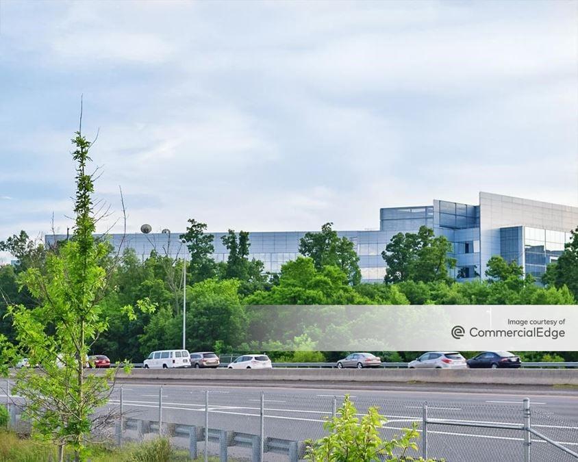 Aerospace Corporation Building