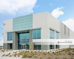 Chino Hills Commerce Center - Chino Hills