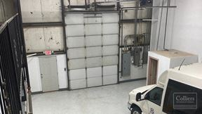 5,756 SF Office/Warehouse Space