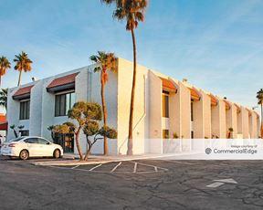 Desert Professional Plaza - Building 2