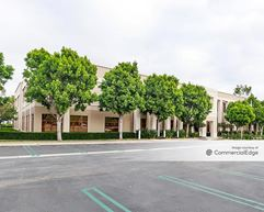 UCI Research Park - 121 & 131 Innovation Drive - Irvine