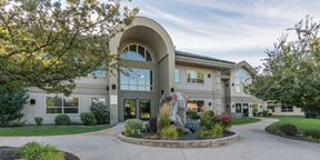 Riverside Business Park - Boise