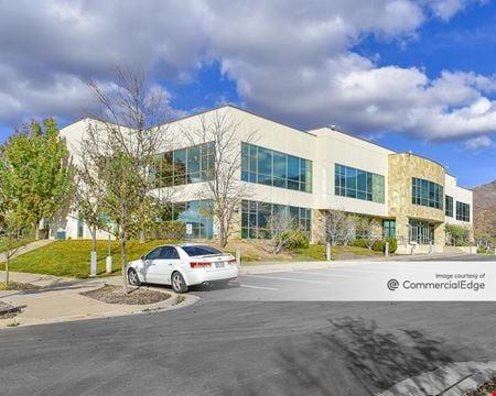 Grandview Corporate Center - Layton