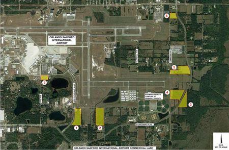 Orlando Sanford International Airport  - Sanford