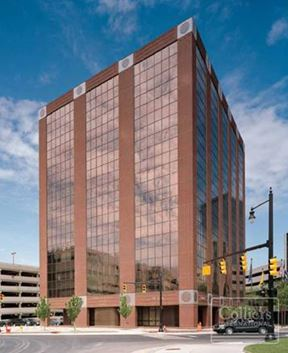 Premier office space in downtown Grand Rapids