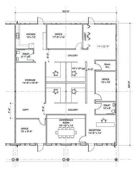 14201 Park Center Dr - Building IV - Laurel