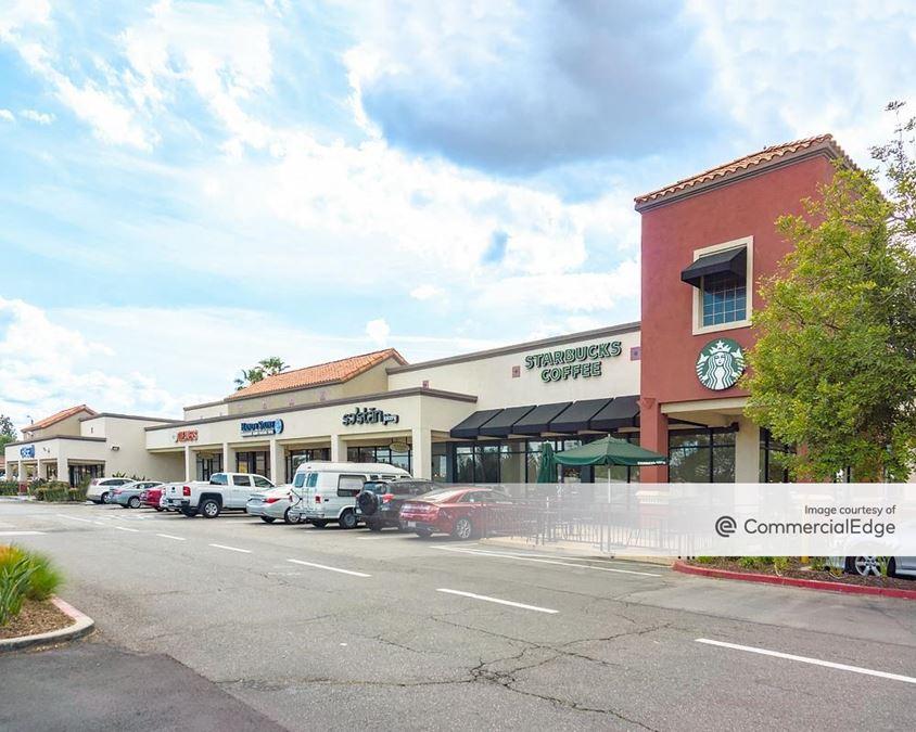 Chino Hills Marketplace