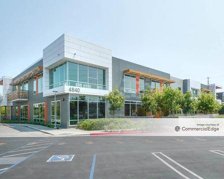 Del Rey Campus - Building 3 - Los Angeles