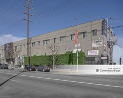 6200 South Avalon Blvd - Los Angeles