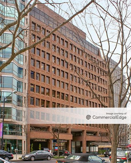 818 Connecticut Avenue NW - Washington