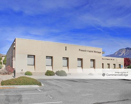 La Cueva Office Park - Albuquerque