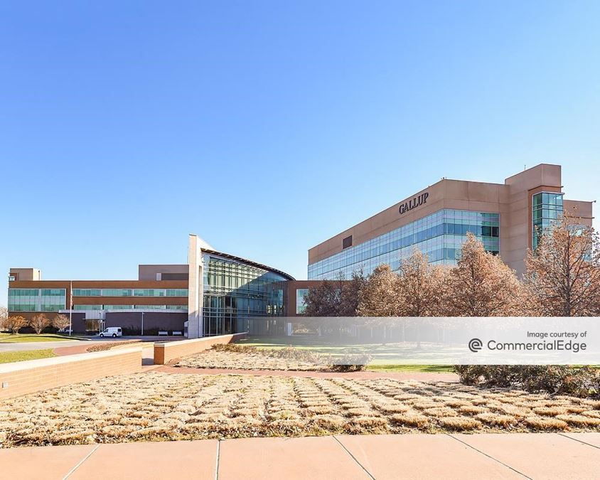 Gallup Riverfront Campus