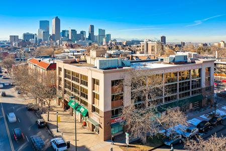 Upper Colfax Business Center - Denver