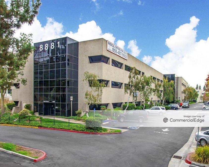 Fletcher Parkway Medical Center