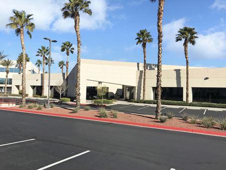 Cheyenne Corporate Center - Las Vegas