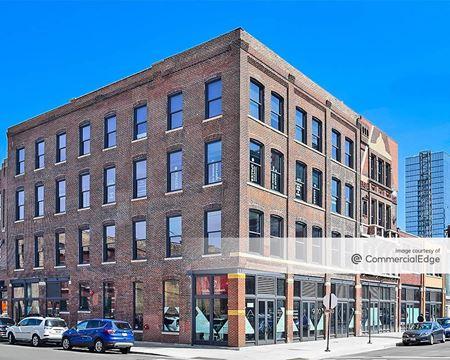 900 West Randolph Street - Chicago