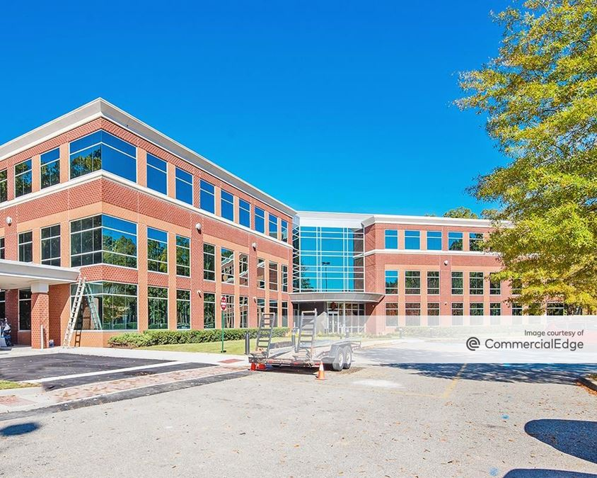 Compass Pointe Building