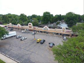 Livonia Five Plaza