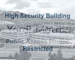 Madison Research Park - Buildings 100, 102 & 140 - Huntsville