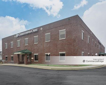 Christiana Care Health System Middletown CareCenter - Middletown
