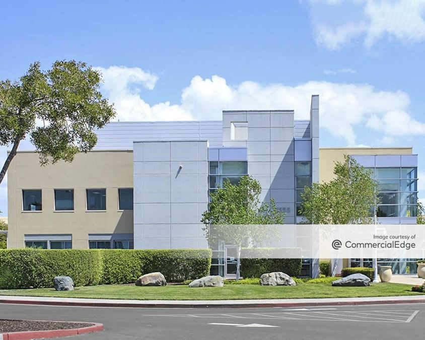 Pacific Research Center - Building 2