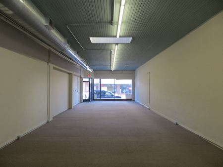 Downtown Chelsea Retail for Lease - Chelsea