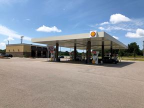Gas Station - Olive Branch