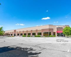 Hiawatha Business Center - Building 3 - Minneapolis