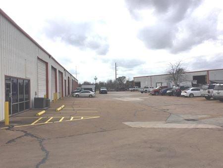Willowbrook Business Center - Houston
