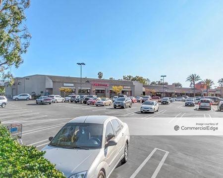 Beach Garfield Shopping Center - Huntington Beach