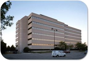 For Lease > The 850 Building Stephenson Highway Multiple Suites Ready for Occupancy Troy MI