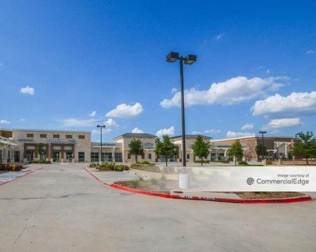 Prairie View Medical Plaza - Flower Mound