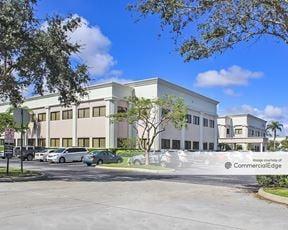 Meridian Office Centre