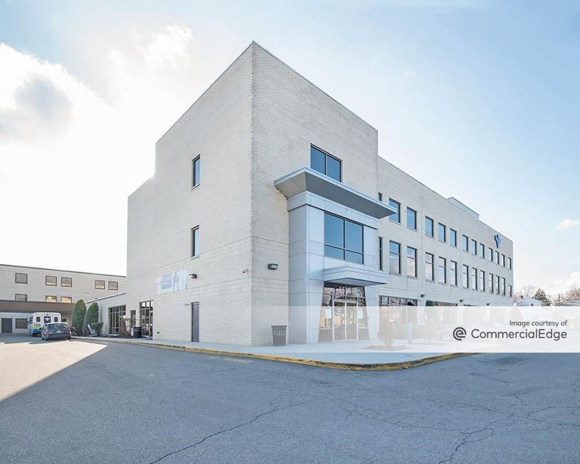 Richmond Community Hospital - Medical Office Building