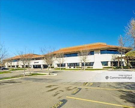 Comcast Office Center - Livermore