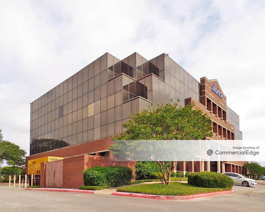Alorica Office - Building 8000