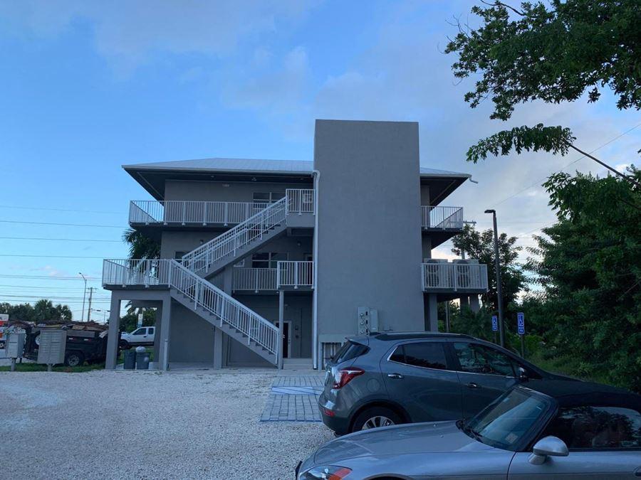 Professional Offices & Storage  in Cudjoe Key