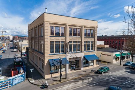 1006 Southeast Grand Avenue - Portland