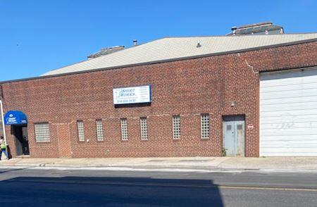 734 S Columbus Ave - Mount Vernon